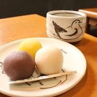 東京スカイツリーのお膝元【向島・本所エリア】は「和菓子」の老舗・名店が勢ぞろい♪