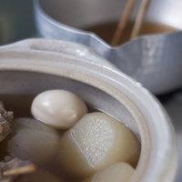 味しみしみ♪の大根がおうちで味わえる。「ひと手間」でグッと美味しくなるおでんのレシピ