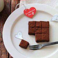 思わずプレゼントしたくなる♪『バレンタインチョコ』の定番&かわいいアレンジレシピ集