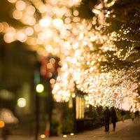 冬の思い出を作ろう*〈東京都内〉寒い季節におすすめのお出かけスポット9選