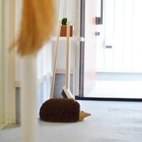日ごろのお掃除がより楽しくなるね♪オシャレ&お役立ち『掃除用具』のあれこれ帖