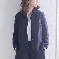 """""""大人の女性""""だからこそ似合う。エフォートレスでナチュラルな「ジャケット」着こなし術"""