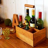 「ワイン木箱」を使った簡単おしゃれなDIY♪5つのアイデアと実用例