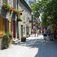 どこを歩いてもまるで絵本の中。一生に一度は訪れたい【カナダ・ケベックシティ】の見どころ