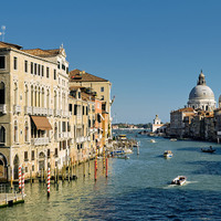 アドリア海に面した水の都、イタリア・ヴェネツィアの美しさに魅せられて~ヴェネツィア本島編~