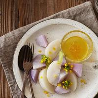 野菜不足さんへ。寒いときこそ食べたい、体を内側から温めてくれる「ホットサラダ」レシピ
