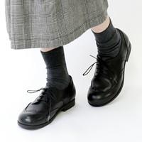 サンダルだけじゃないよ♪ビルケンシュトックの大人靴「ララミー(LARAMIE)」