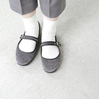 足元から暖かぬくぬく*真冬をのりきる【シューズorブーツ×靴下】のおしゃれコーデ集