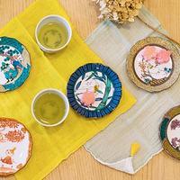 心華やぐ器を求めて*金沢を訪れたら『九谷焼』めぐりを楽しみませんか♪