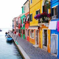 アドリア海に面した水の都、イタリア・ヴェネツィアの美しさに魅せられて~ヴェネツィア離島編~