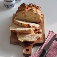 発酵いらずでとっても簡単!食事にもよく合う『クイックブレッド』の作り方&レシピ集