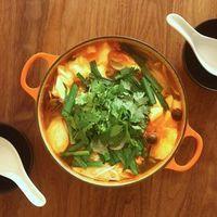 """刺激とあたたかみに癒されて!冬におすすめの韓国料理""""スンドゥブ・チゲ""""レシピ集"""