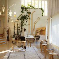 居心地のいい家とは?北欧モダニズム巨匠の「自邸と代表作」に見るお部屋作りのヒント