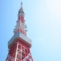 愛され続ける街のシンボル。『東京タワー』が見える美味しいカフェ&レストラン