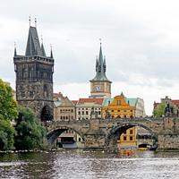 建築&クラシック好きにはたまらない♪チェコの芸術都市『プラハ』で体験したい6つのこと