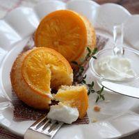 ほろ苦くて甘い…♪ そのまま食べてもおいしい《旬の柑橘類》を「もっと楽しむレシピ」たち