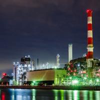 まるでSF世界のよう! 近未来的な景色に魅せられて~神奈川県・川崎市での工場夜景~