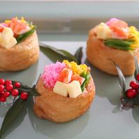ハレの日のお祝いメニューに♪食卓が華やぐ「手作りお寿司」でおもてなし