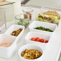 食材の「つめ込み過ぎ」を解決。使いやすくて、美しい《冷蔵庫》の整理術