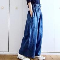 春もやっぱり頼りになるね。淡色・濃紺・デザインデニムの【種類別】コーデ集