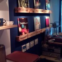 ジャズナンバーとコーヒーでリラックス。【都内】アナログ音の魅力を愉しめる隠れ家カフェ