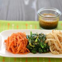 """韓国の家庭料理に挑戦!オモニ(おふくろ)の味に元気をもらえる、""""韓国風お惣菜""""レシピ集"""