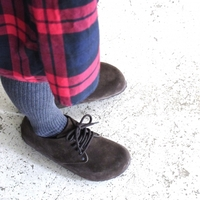 そろそろ履きたい「スエード靴」。お手入れ方法ちゃんと知ってる?
