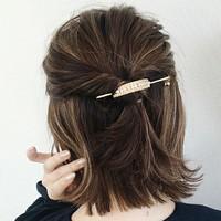 おしゃれでとっても使いやすい♪【マジェステ】を使ったヘアアレンジカタログ
