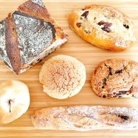 朝7時からオープン中♪街の早起きパン屋さん6選【東京編】