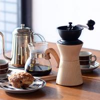芳醇なコーヒーを楽しめて、インテリア性も抜群♪家カフェを彩る【手挽きミル】14選