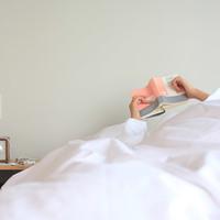 寒くて布団から出られない朝に。すっきり目覚める「習慣」と簡単アイデア