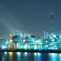まるでSF世界のよう!近未来的な景色に魅せられて~三重県・四日市市での工場夜景~