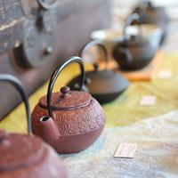 癒しを求めて…。「南部鉄器」の里・盛岡はノスタルジックな雰囲気が魅力の街
