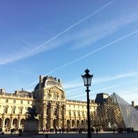 至極の芸術と文化に魅せられて~フランス首都パリ・ルーヴル美術館の見どころ~