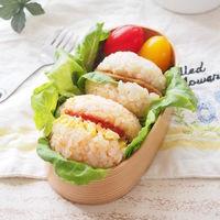 春からの新生活。美味しくってかわいい「おにぎり弁当」で手作りランチを始めませんか?