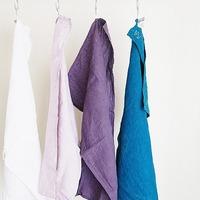収納よりも、整とんよりも。布巾(ふきん)があれば◎すっきりキレイなキッチン