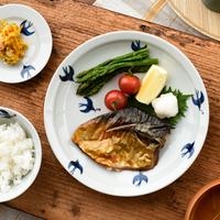 花・鳥・淡色…テーブルに春を告げる《器×料理》の素敵な関係*【旬のレシピ付き】