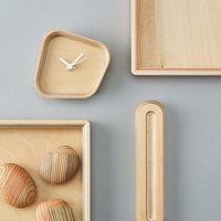 断面を楽しむ。デザイン×技術が生み出す「PLYWOOD laboratory」の木製プロダクト