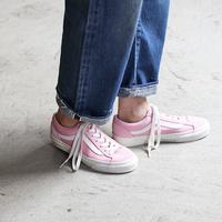 一足お先に、春色を纏って。ナチュラルな大人の「ピンク」の着こなし方