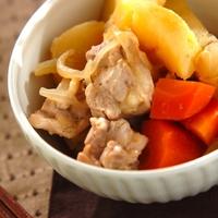 味を変えて、何度も美味しい。『肉じゃが』のリメイク&リレーレシピを楽しもう!
