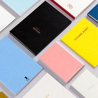 """洋服を選ぶようにノートを選ぶ。""""書く""""ことがもっと好きになる「TETO」のノート"""