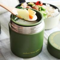 これなら毎日続けられそう♪《主食×スープ》のお手軽お弁当ランチ&アレンジレシピ集