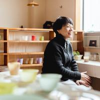 vol.80 黒川登紀子さん - 光と色がやわらかに溶け合う、美しきガラスたち