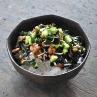 発酵食品&食物繊維でお腹すっきり。女性にうれしいお手軽「腸活」レシピ集