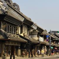 タイムスリップ気分が味わえる《関東エリア》昔懐かしい「レトロな町並み」5選