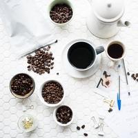 実はよく知らないかも。「コーヒー豆の選び方」や、「自分で出来る焙煎」のお話
