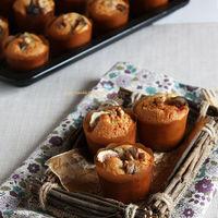 罪悪感ゼロ♪クッキーもマフィンも「バターなし」で作れるお菓子のレシピ