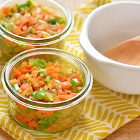 """忙しいときの味方♪「スープストック」の方法とおすすめ""""冷凍スープ""""のレシピ集"""