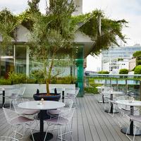 多摩川の風を肌で感じながら…二子玉川の心地よいカフェをご案内します♪