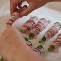 調理も盛り付けも手軽にできる♪ 前菜からデザートまでくるっと「巻くだけ」の簡単レシピ